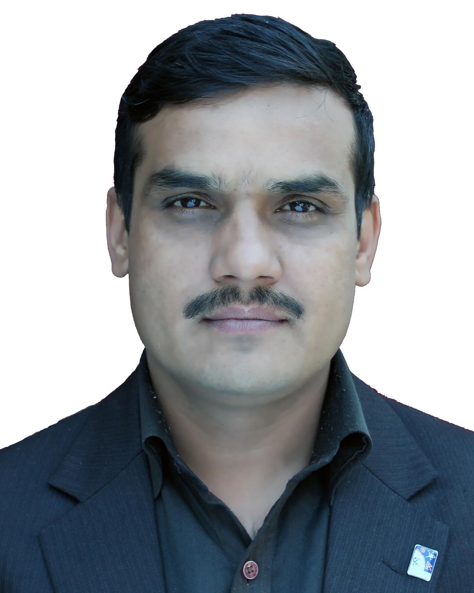 Kumar Chalise (1)