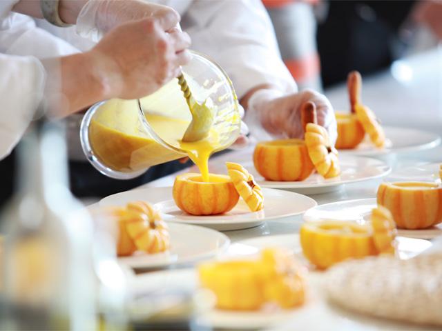 Australian Culinary Arts