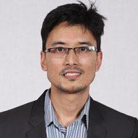 Dr. Subash Shrestha